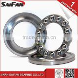 KOYO Ball Bearing 53201 Thrust Ball Bearing 53201 Welding Wire Machine Bearing Sizes 12*28*11.4mm