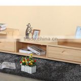 wooden TV cabinet designs,tv cabinet with showcase                                                                         Quality Choice