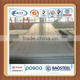 HOT Rolled Steel plate material ASTM A36 SS400 Q235 Equivalent