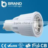 Manufactory Wholesales 220V 3w/5w/7w/ MR16/GU10 COB LED Spotlight, COB Dimmable MR16 GU10 LED Spot Light