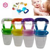 Baby Product Silicone Pacifier Fresh Food/Fruit Feeder Nibbler