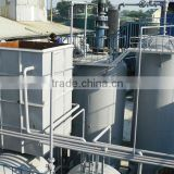 Most profitable waste motor oil recycle equipment waste car oil recycle unit with CE ISO