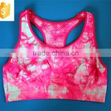sport bra Style and Breathable,Anti-Static,Anti-Bacterial,Quick Dry,Plus Size,Anti-UV Feature sports bra