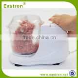 Custom High Quality Mini Food Chopper,Custom High Quality Food Chopper,Electric Food Chopper