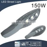 120 degree super bright 5 years guarantee street lighting fixture led street light price