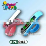 safety baby nail clipper set