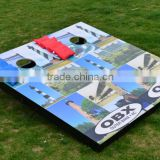 outdoor bean bag toss game set,corn hole,corn hole game