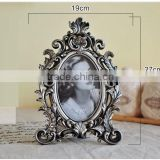 European Style Wooden frame wooden photo frame, Promotional Fancy Photo Picture Frame, Non Wooden Photo Frame