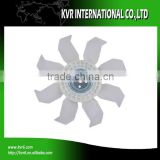 HIGH PERFORMANCE FAN BLADE SUITABLE FOR KATE ENGINE:4M40 CAT307
