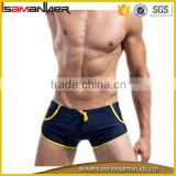 Quanzhou men swimming boxer brief sexy boxer men's tankini                                                                                                         Supplier's Choice