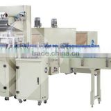 auto shrink film machine shrink wrapper