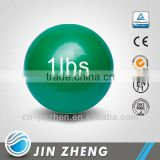 pvc hand weight toning ball