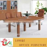 fashion modern high quality office conference desk meeting table with wire management conference room furniture