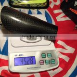 Carbon fiber custom soccer shin guard or taekwondo shin guards or football shoulder pads