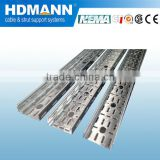 HDG cable tray .with CE UL NEMA tested.Hot Sell