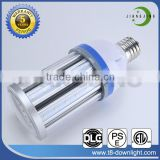 hot sale 45w e27 bulb ETL DLC listed LED corn light for gas station canopy light retrofit