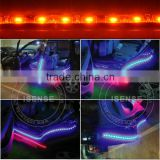 12V new products car exterior decoration led strip lights auto accessories