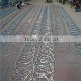 CBT -65 Razor Barbed Wire (ISO, SGS, CE certificated factory)