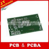 single side green HASL 94V0 rohs induction cooker pcb board                                                                                                         Supplier's Choice