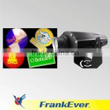 FRANKEVER gobo light LED logo projector outdoor waterproof IP65 waterproof + 4 images