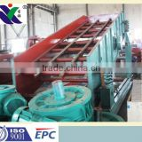Copper Ore Beneficiation Line Gold Production Equipment Selling in Africa Circular Vibration Screen