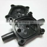 professional OEM plastic injection molded parts fabrication