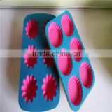 2014 new style wholesale two color letters silicone bakeware tool
