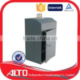 Alto W10/RM ground source heat pumps water heater with most economic prices capacity up to 10kw/h floor heating heat pump