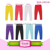 High quality New Design Boys And Girls Leggings Popular Children tight Pants Kids Pants                                                                         Quality Choice