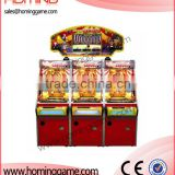 Crazy Circus Coin pusher game machine/hot sale game machine/Good profits arcade game machine