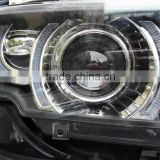 New arrival China supplier direct factory price Toyota Fj cruiser car light accessories led projector headlight                                                                         Quality Choice