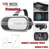 New Coming 3D Virtual Reality Glasses VR Box ,Mobile Cinema 3D Adult video Glasses vrbox 2.0