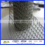 Stainless Knitted Blanket Mesh & Foil/Knitted mesh/stainless copper shielding fabric/Malla por