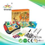 Wholesale excellent quality classic design arabic board game