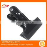 Camera Accessories Strong Clamp Bracket Camera Background Cloth Clamp