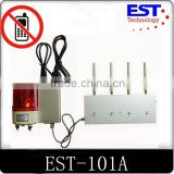 EST-101AS alarm mobile phone signal detector system
