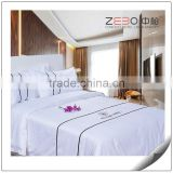 ZEBO professional hotel linen suppliers provide hotel linen/hotel linen / alibaba supplier hotel linen