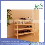 Fashion & concise design products cheap bamboo shoe rack                                                                         Quality Choice