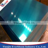 Sell aluminum sheet 5052 H32 mill finish PVC coated                                                                         Quality Choice