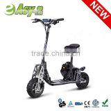 Hot Uberscoot gas scooter 50cc with CE/EPA certificate                                                                         Quality Choice