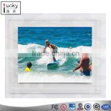 Glass or Plexiglass for Picture Framing,Clear Magnetic Photo Frame