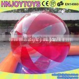 Bumper ball, zorb ball, water ball supplier, inflatable life size balls, inflatable balls for people, climb inside balls