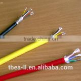 UV Proof Flame Retardant Zero Halogen Solar PV Cable 4mm2