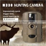 Thermal Vision For Hunting Flash Light Night Vision Hunting Video Game Camera