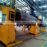 China Pipe/tank Welding Turntable Automatic Positioner