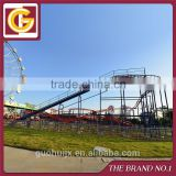 Backyard Small Roller Coasters Car for Sale