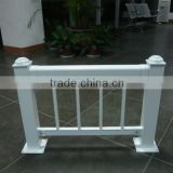 aluminum fabrication profile,is alloy,for Handrail