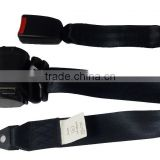 CE4 Certification automatic Three Point Retractor Seat Belt