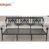 Antique Appearance and Metal Material garden chairs outdoor chair garden-patio aluminum sofa furniture