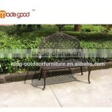 2015 Used Hotel Aluminum Garden Treasures Outdoor Furniture China